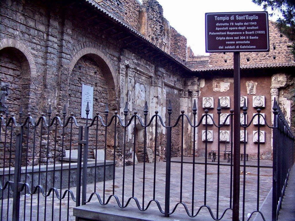 Tempio di Sant'Euplio